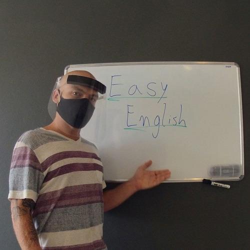 aulas particulares de matemática ou de conversação de inglês
