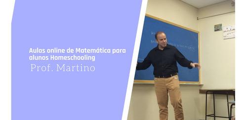 aulas particulares de matemática para  enem e vestibulares
