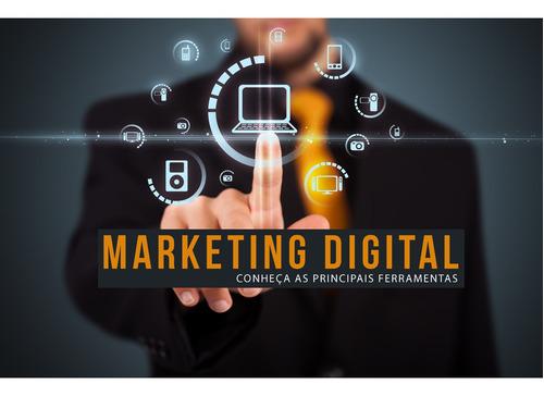 aulas particulares de mkt digital via web