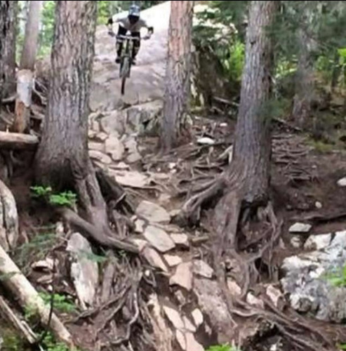 aulas particulares de mountain biking