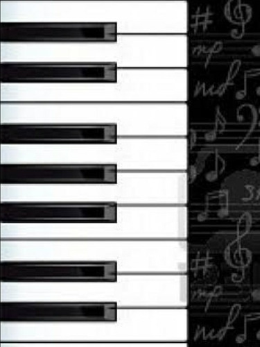 aulas particulares de música (piano)