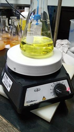 aulas particulares de química