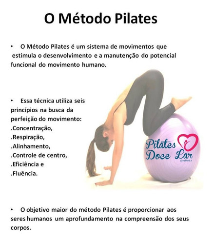 aulas particulares on-line pilates solo