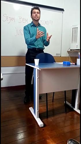 aulas praticas para falar em público!!!