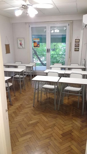 aulas y salas capacitación, cursos. alquiler hora dia mes