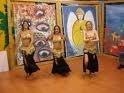 aulas yoga + dança do ventre - completo em 3 dvds cvb