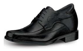 zapatos para hombre que aumentan estatura mexico
