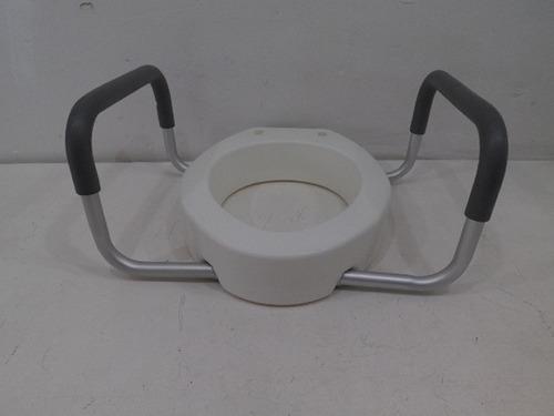 aumento de baño elevador marca essential #286