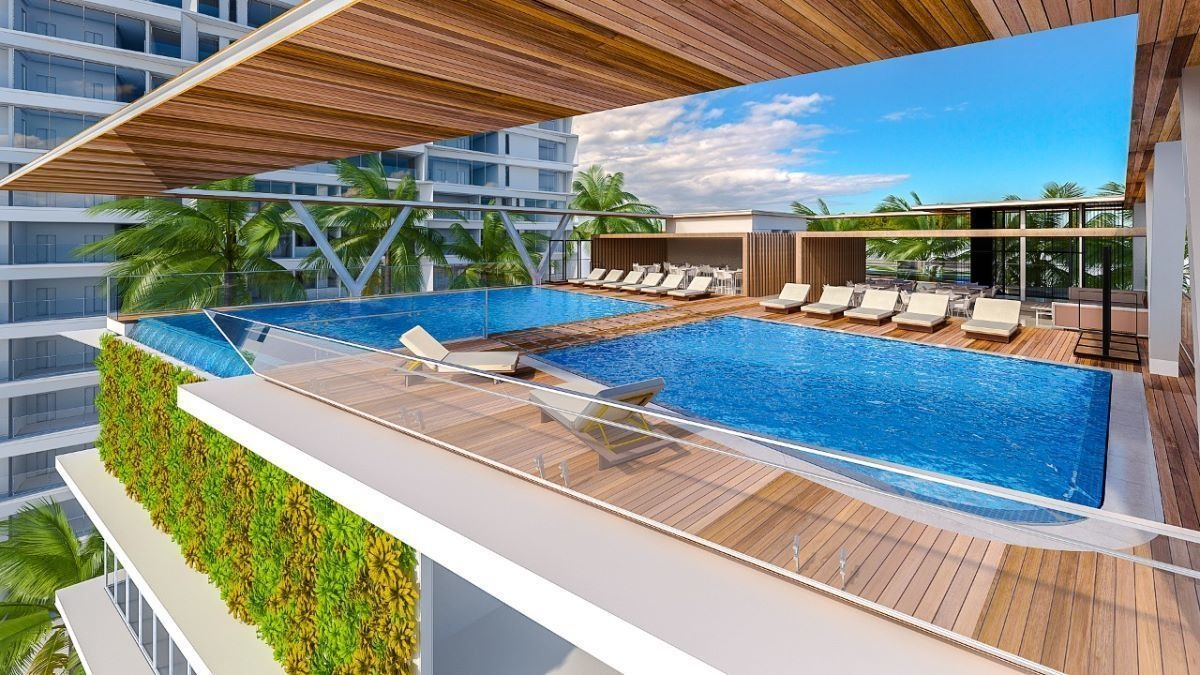 aura departamentos smart luxury living