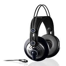 auricular akg k141 mkii auricular de estudio semi abierto