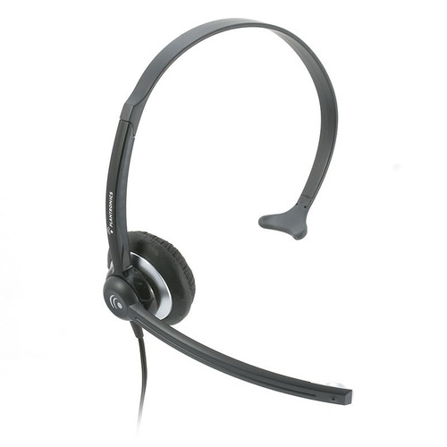 auricular alambrico plantronics m214c para tel. salida 2.5mm