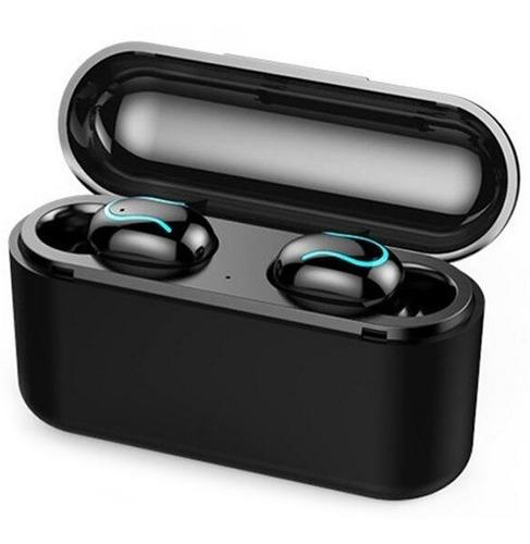 auricular amoi bluetooth 5.0 ipx7 auricular impermeable