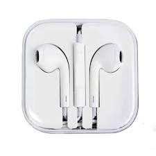 auricular apple  iphon 100% original fabricado en vietnam