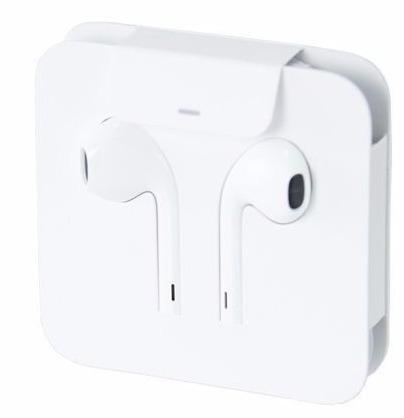 auricular apple  iphon 7 100% original fabricado en vietnam