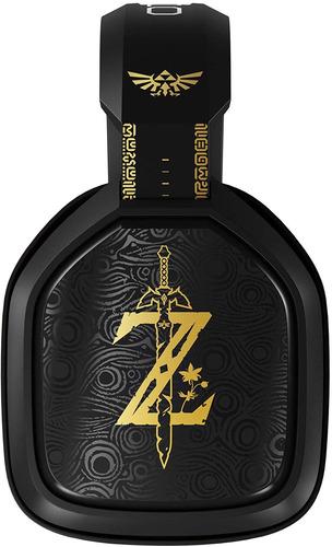 auricular astro gaming legend of zelda  (xmp)