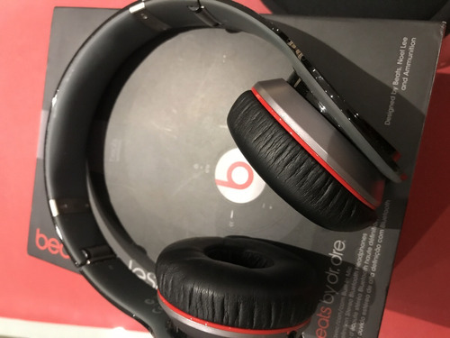 auricular beats wireless originales