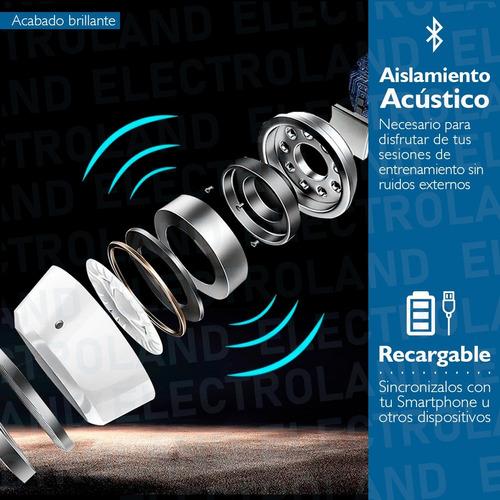 auricular bluetooth 5.0 i17 celular microfono tws manos libr