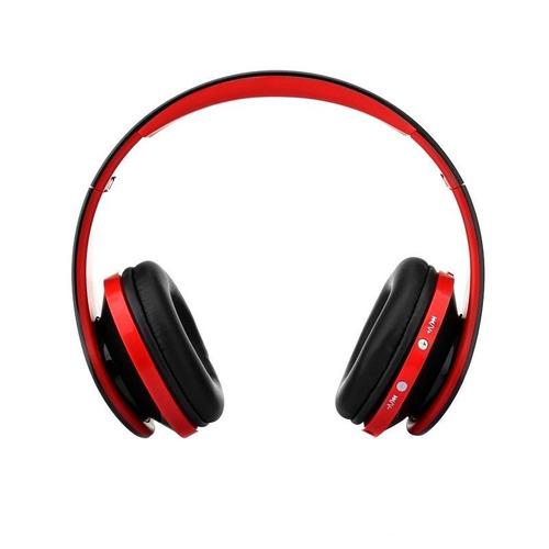 auricular bluetooth hifi ruido llamadas ajustable acolchado