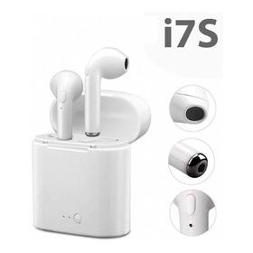 Auricular Bluetooth Inalambrico I7s Tws