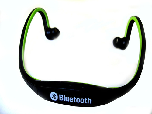 auricular bluetooth inalambrico manos libres celular running