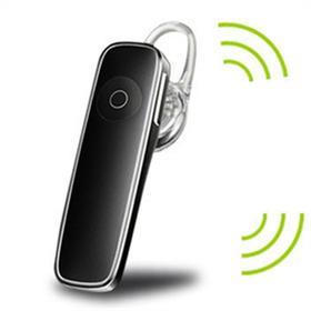 Auricular Bluetooth Manos Libres Con Micrófono Para Celular