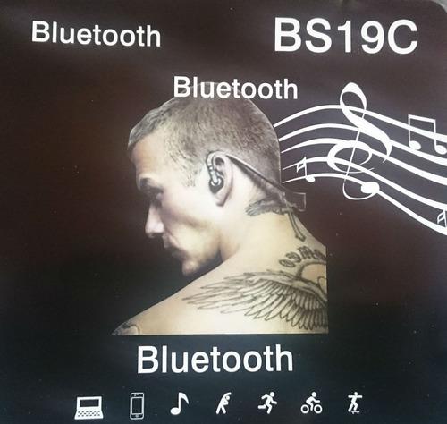auricular bluetooth recargable tipo vincha ranura sd card ,