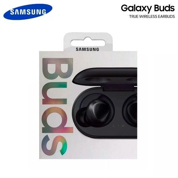 5e7422f1c0f Auricular Bluetooth Samsung Galaxy Buds 2019 Original Smr170 ...