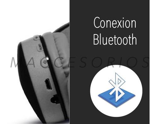 auricular bluetooth vincha premium sonido de calidad