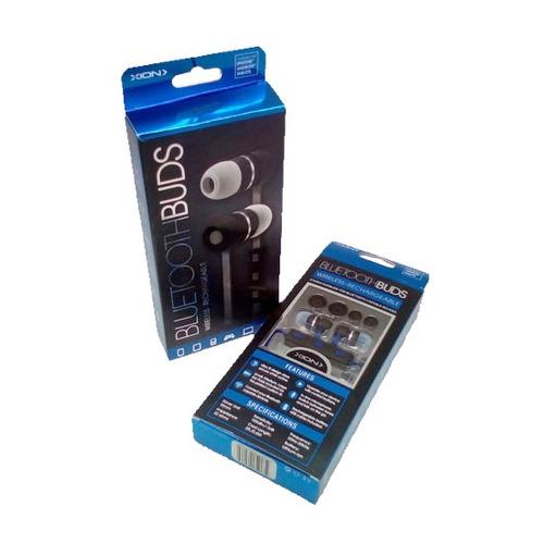 auricular bluetooth xion xi-au86bt