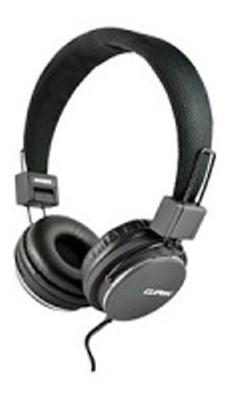auricular cliptec 835 urban negro - tecsys