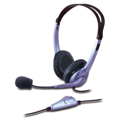 auricular con genius