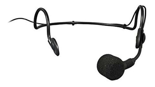 auricular con micofono profesional skp pro hmb 3