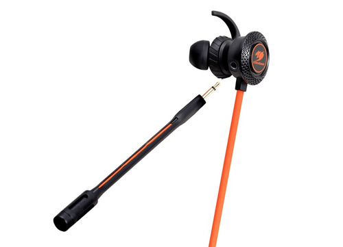 auricular con micrófono