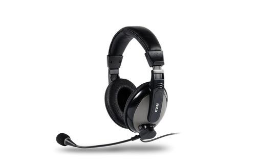 auricular con microfono(rca hm704b)-oferta..!-datamak