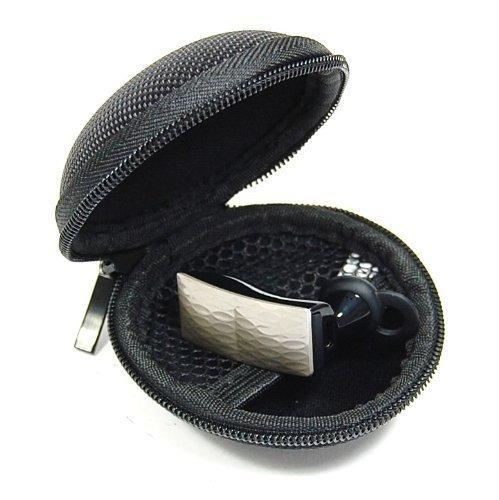 auricular de manos libres bluetooth negro de cosmos duro eva