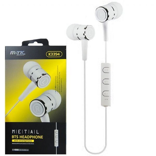 auricular deportivo bluetooth mtk in ear iphone sony huawei