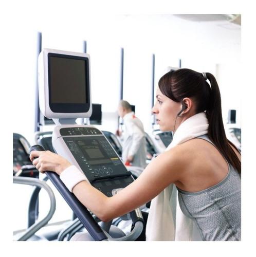 auricular deportivo sony as-210 manos libres celular pc