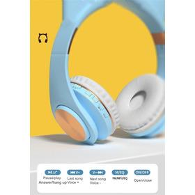 Auricular Ear Cat Orejas Gatos Fashion Design
