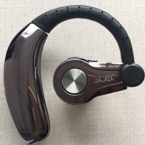 auricular estereo bluetooth t9d color de la pistola