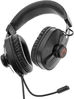 auricular gamer headset msi dragon fever s37 plug 3,5mm