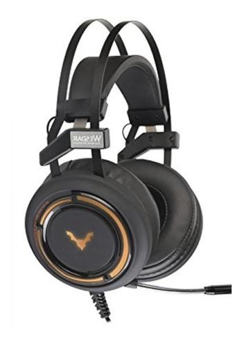 auricular gamer wesdar gh2 profesional 7.1