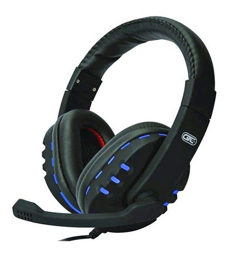 auricular gaming shout con microf. gtc hsg-513