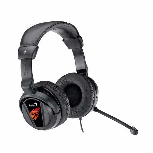 auricular genius con micrófono