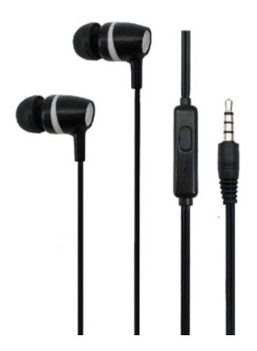 auricular gtc hsg-141 con microfono