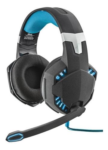 auricular gxt 363 gaming trust 7.1 bass vibracion cuotas