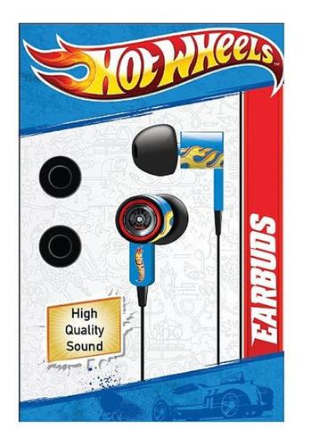 auricular hot wheels - las piedras
