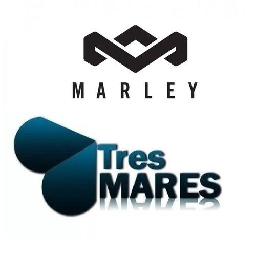 auricular house of marley em-je083 smile jamaica bluetooth