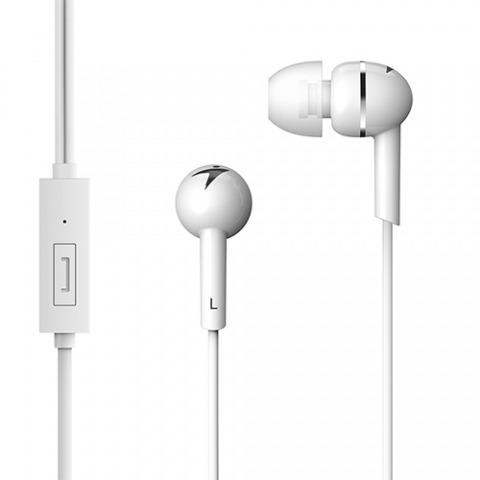 auricular hs-m300 blanco