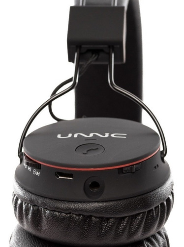 auricular inalambrico bluetooth bt01  unnic