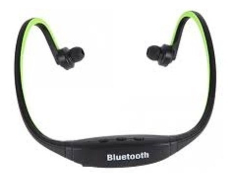 auricular inalambrico sport mp3 bluetooth soundgrop palermo